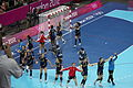 London Olympics 2012 Bronze Medal Match (7822556146).jpg