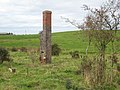 Lone chimney stack - geograph.org.uk - 572073.jpg
