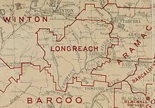 Shire of Longreach  Wikipedia