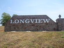 Longview Texas Wikipedia