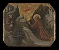 Lorenzo Ghiberti - Saint Francis Receiving the Stigmata - 1871.25 - Yale University Art Gallery.jpg