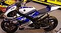 Lorenzo Yamaha YZR-M1 2012 (8228851771).jpg