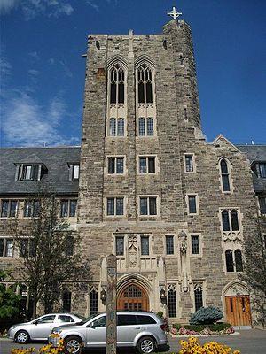 Loretto Abbey Catholic Secondary School - Image: Loretto Abbey