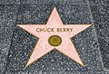 Los Angeles (California, USA), Hollywood Boulevard, Chuck Berry -- 2012 -- 4996.jpg