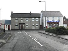 Loughmacrory, County Tyrone - geograph.org.uk - 1569252.jpg