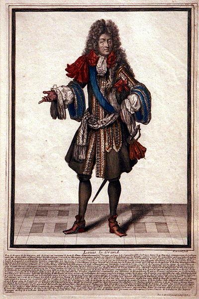 File:Louis le Grand-Nicolas Bonnart mg 8444.jpg