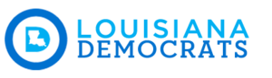 Louisiana Democratic Party - Image: Louisiana Democratic Party logo