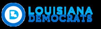 Louisiana Democratic Party - Image: Louisiana Democratic Party logo