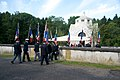 Louvemont-Côte-du-Poivre - cérémonie (entrée des drapeaux).jpg