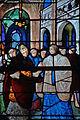 Louviers - Eglise Notre-Dame - Vitrail de la légende de Théophile (baie n°21) -1.jpg
