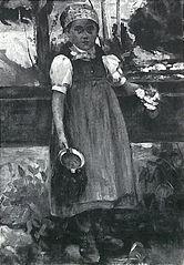 Schwarzwaldmädchen Marie