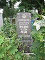 Ludmir cemetery Лодомирське кладовище 02.jpg