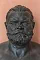 Ludwig Barth von Barthenau (Nr. 47) Bust in the Arkadenhof, University of Vienna-1370.jpg