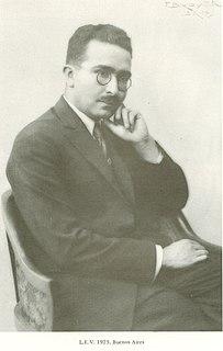 Luis E. Valcárcel