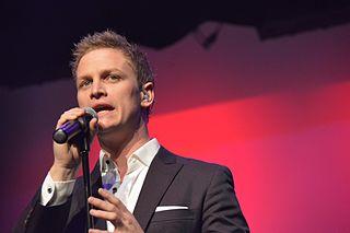 Luke Kennedy Australian musician