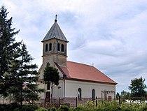 Lukino Selo - Catholic church.jpg