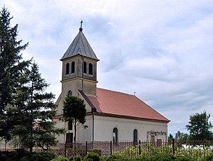 Lukino Selo - The Catholic Church