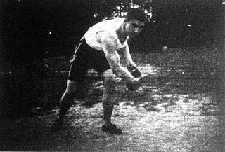 György Luntzer Hungarian athlete and wrestler