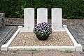 Luxembourg Rambrouch cemetery RAF tombs 1942 a.jpg