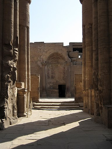 Luxor Tempel 24