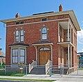Lyman Cochrane House 216 Winder Detroit.JPG