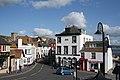 Lyme Regis, towards The Rock Point Inn - geograph.org.uk - 991852.jpg