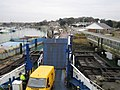 Lymington, Ferry Terminal - geograph.org.uk - 118968.jpg