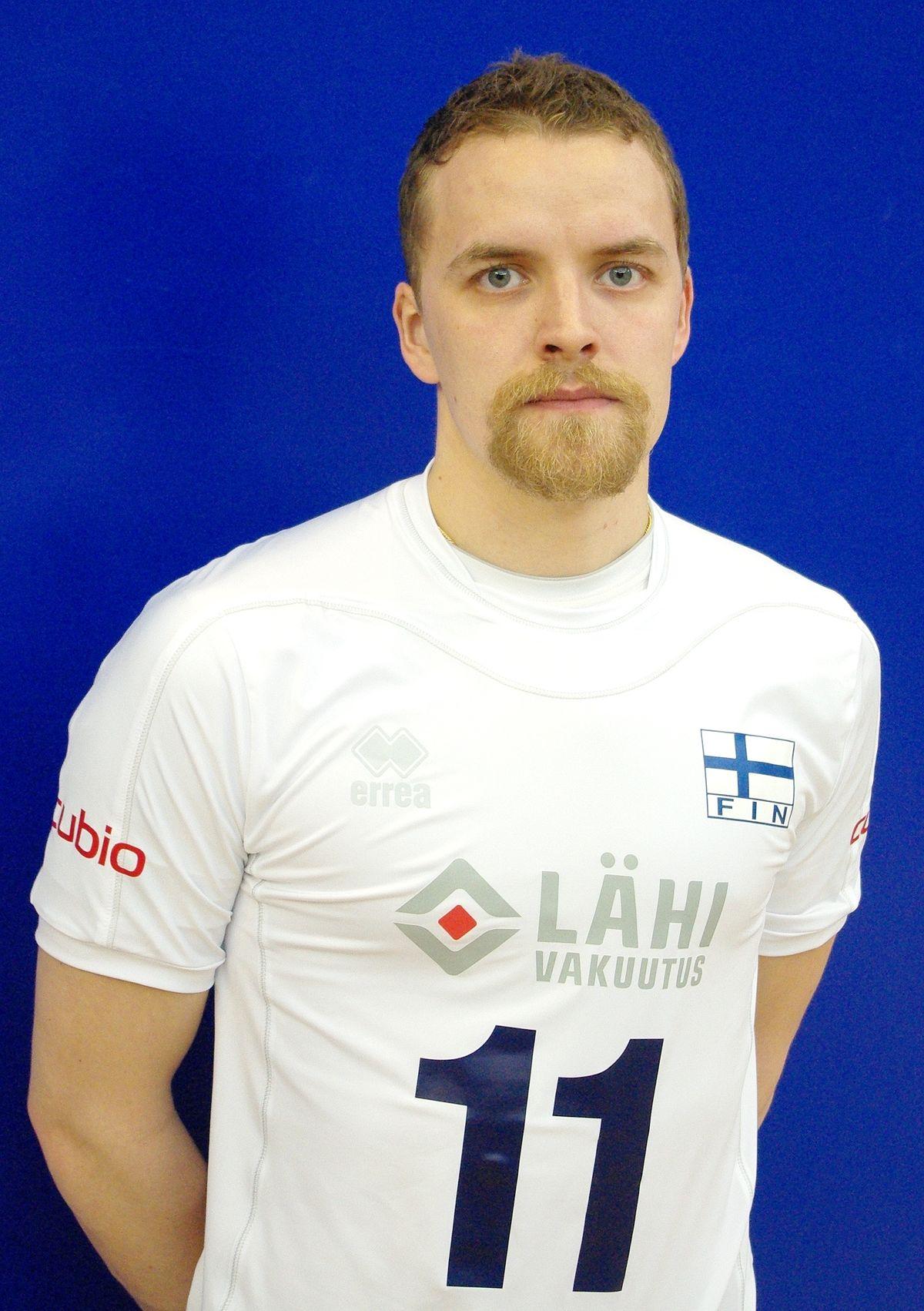 Jesse Mäntylä