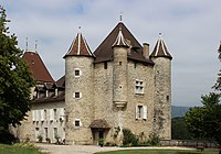 Mépieu - Château de Mépieu.JPG
