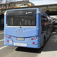 München, Buszug am Harras, von hinten, 2.jpeg