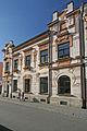 Městský dům, Jindřišská 698, Pardubice.JPG