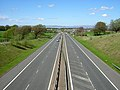 M77 West of Newton Mearns - geograph.org.uk - 165094.jpg