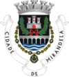 Coat of arms of Mirandela