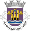 Coat of arms of Montemor-o-Velho