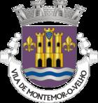 Coat of arms of Montemor-o-Velho