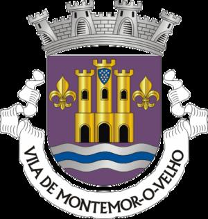 Montemor-o-Velho - Image: MMV