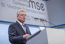 Munich Security Conference - Wikipedia