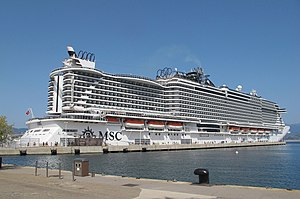 MSC Seaview - Wikipedia