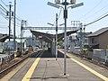 MT-Kanō Station-Platform.jpg