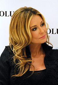 Małgorzata Rozenek 2014
