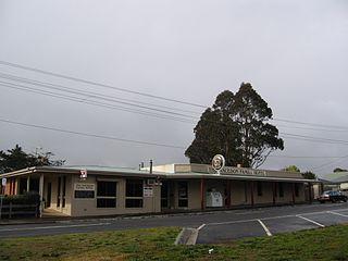 Macedon, Victoria Town in Victoria, Australia