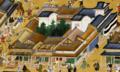 Machiya in Nihonbashi in Edo period.png
