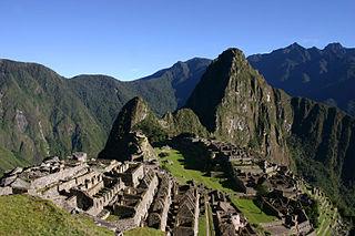 Machu Picchu trip planner