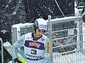 Maciej Kot 1 - WC Zakopane - 27-01-2008.JPG