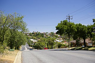 Turvey Park, New South Wales Suburb of Wagga Wagga, New South Wales, Australia
