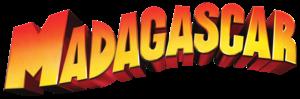 Madagascar (franchise) - Image: Madagascar logo
