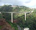 Madeira-Bridge over Ribeira de João Gomes, Funchal2.jpg