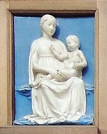 Madonna 11 - replica in Pushkin museum 01 by shakko.jpg