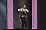 Madonna plays Yankee Stadium 8 September 2012 Adveev-4.jpg