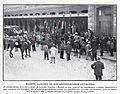 Madrid. Llegada de los antisolidarios catalanes, de Goñi, Blanco y Negro, 29-06-1907.jpg